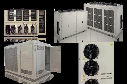 Merkezi Soğutma Sistemleri (1)