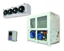 Merkezi Soğutma Sistemleri (3)